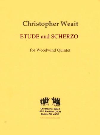 ETUDE AND SCHERZO