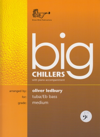 BIG CHILLERS (bass clef)