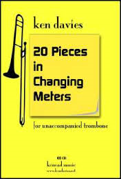 20 PIECES IN CHANGING METERS