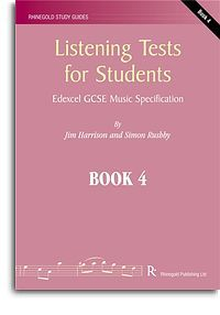 Edexcel GCSE LISTENING TESTS Book 4