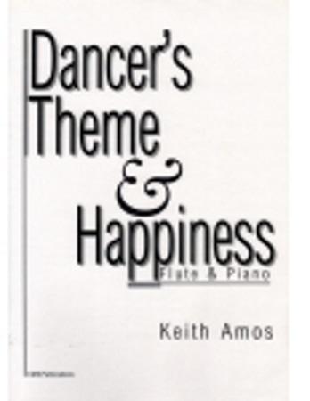 DANCER'S THEME & HAPPINESS