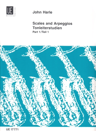 SCALES AND ARPEGGIOS Volume 1