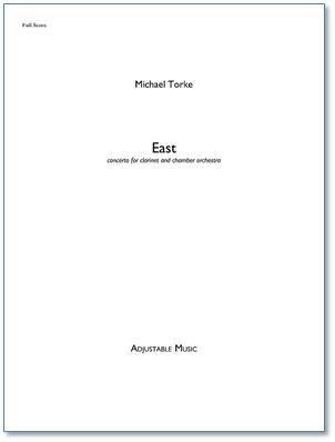 EAST (score)