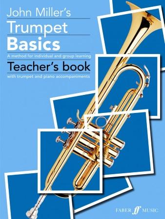 TRUMPET BASICS Teacher's Book