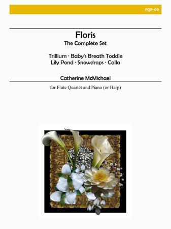 FLORIS (Complete Set)