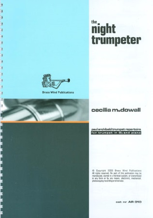 THE NIGHT TRUMPETER