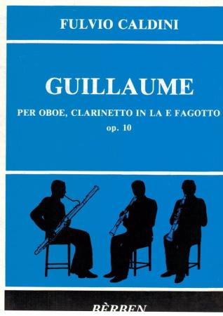 GUILLAUME Op.10