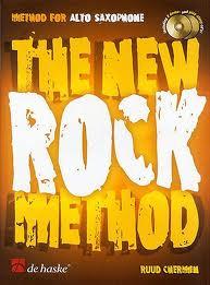 THE NEW ROCK METHOD + 2CDs