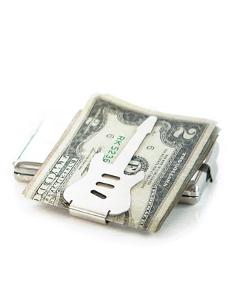 MONEY CLIP Sell Outs