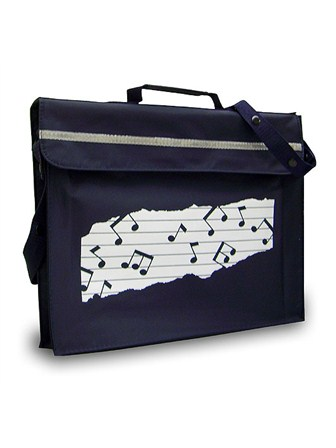 MUSIC BAG Primo (Navy)