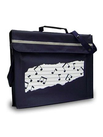 MUSIC BAG Primo (Navy)