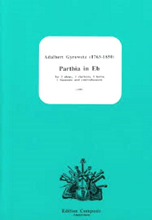 PARTHIA in Eb major