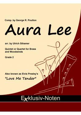 AURA LEE (score & parts)