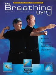 THE BREATHING GYM (book only)