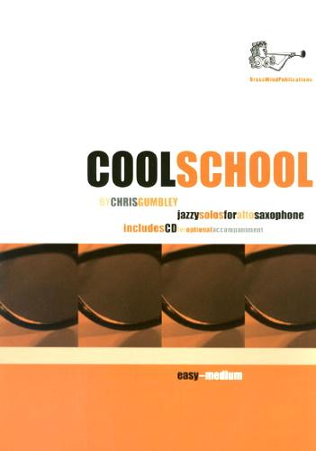 COOL SCHOOL + CD