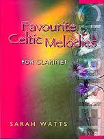 FAVOURITE CELTIC MELODIES