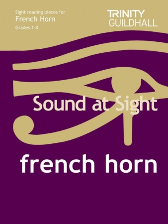 SOUND AT SIGHT Grades 1-8 French Horn