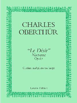 LE DESIR Nocturne Op.65