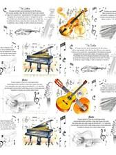 GIFT WRAP Classical Design (Single 70 X 50cm Sheet)