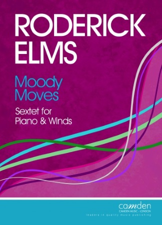 MOODY MOVES (score & parts)
