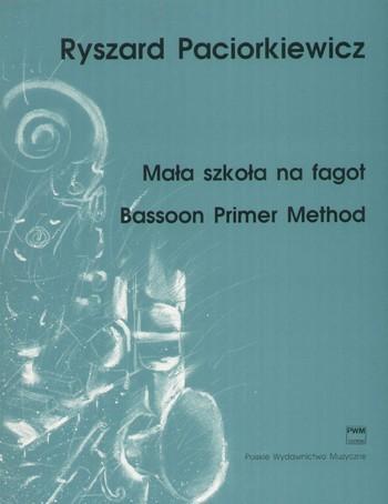 BASSOON PRIMER METHOD