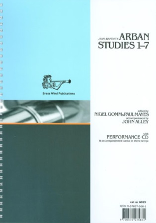 STUDIES 1-7 + CD