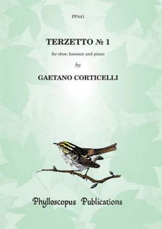 TERZETTO No.1