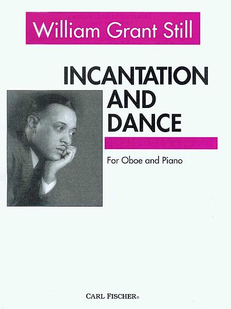 INCANTATION & DANCE
