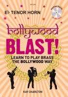 BOLLYWOOD BLAST + CD
