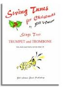 SWING TUNES FOR CHRISTMAS Stage 2 + CD