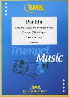 PARTITA Op.41/2