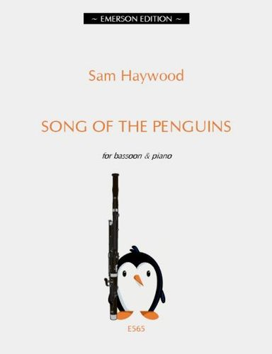 SONG OF THE PENGUINS - Digital Edition