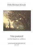 TRIO PASTORAL Op.12 score & parts