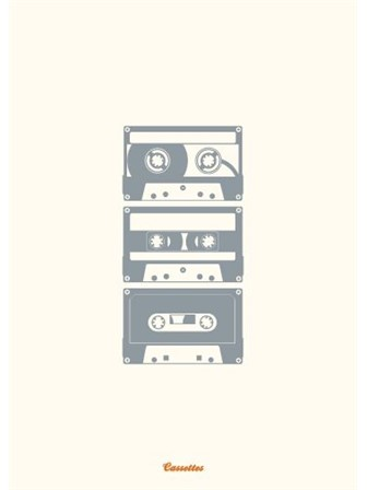 GREETING CARD Cassettes