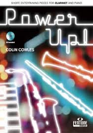 POWER UP! + CD