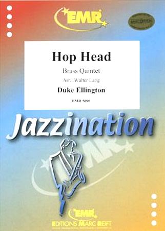 HOP HEAD (score & parts)