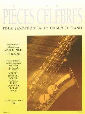 PIECES CELEBRES Volume 1