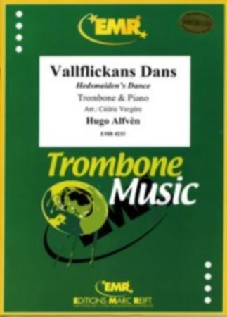 HERDSMAIDEN'S DANCE