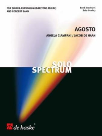 AGOSTO (score)