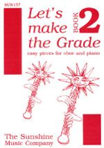 LET'S MAKE THE GRADE Book 2