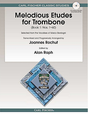 MELODIOUS ETUDES Volume 1 + Downloads