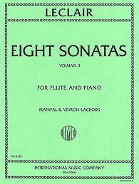 EIGHT SONATAS Volume 2