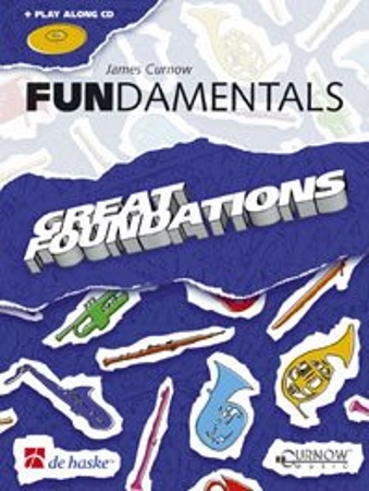 FUNDAMENTALS Grade 1/2 + CD