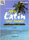 AFRO LATIN SAX DUETS