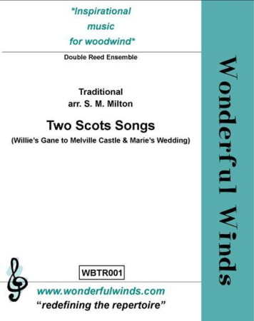 TWO SCOTS SONGS