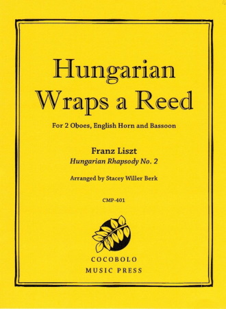 HUNGARIAN WRAPS A REED