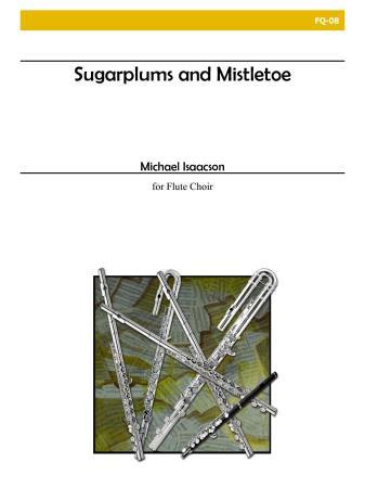SUGARPLUMS AND MISTLETOE