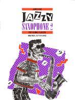 JAZZY SAXOPHONE 2