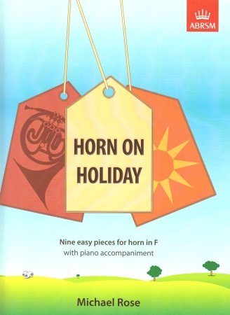 HORN ON HOLIDAY