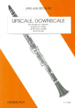UPSCALE, DOWNSCALE